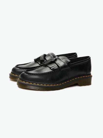 Dr.Martens|馬汀博士|男款|休閑/時裝鞋|Dr.Martens Tassle Loafer