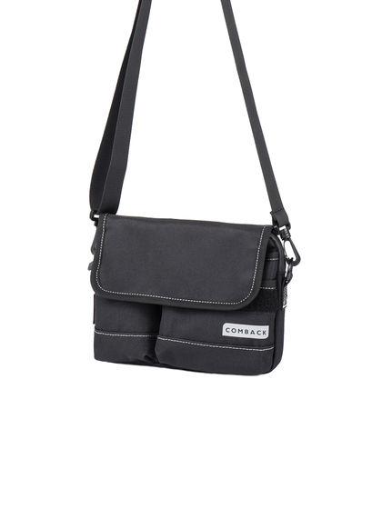COMBACK|男款|手拎包/单肩包|COMBACK BW系列旅行随身小挎包