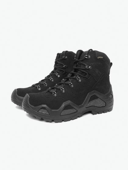 LOWA|LOWA|男款|靴子|LOWA   Z-6S GTX男式中幫軍靴