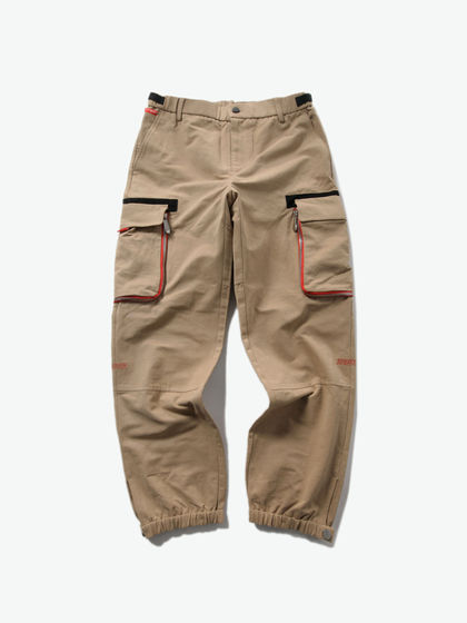 XXXTRENTA|XXXTRENTA|男款|休閑褲|XXXTRENTA 工裝束腳長褲