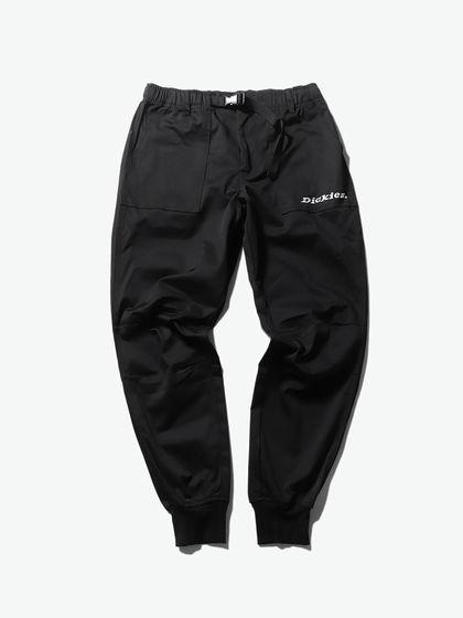 Dickies|男款|休閑褲|Dickies 腰部可調節束腳休閑褲