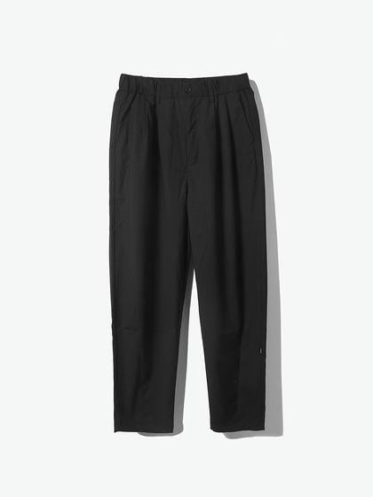 viishow|男款|休閑褲|viishow 純色簡約直筒休閑褲