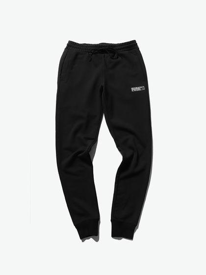 PUMA|PUMA|男款|休閑褲|PUMA Classics Logo N.2 Sweat P 男子休閑褲