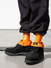 Timberland|添柏嵐|男款|靴子|Timberland 字母印花男式翻鞋【2020春夏新品】