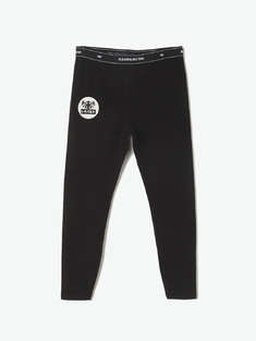 REOPARUDO|男|REOPARUDO YOKOHAMA EDITION SKINNY LEGGING (BLACK)