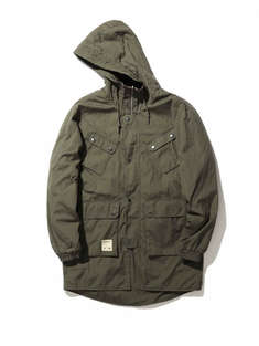 MADNESS|男|MADNESS REVERSIBLE ECWCS PARKA MODIFIED