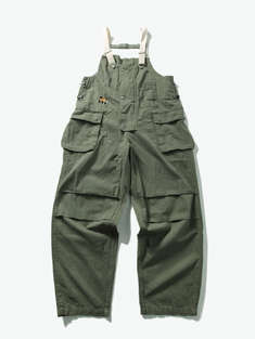 MADNESS|男|MADNESS MDNSFIFTH OVERALLS