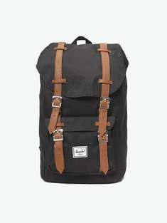 Herschel Supply|男|女|Herschel Supply POLY BLACK 双肩包