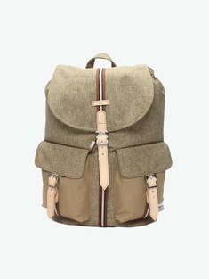 Herschel Supply|男|女|Herschel Supply Dawson Kelp Crosshatch/Kelp 双肩包
