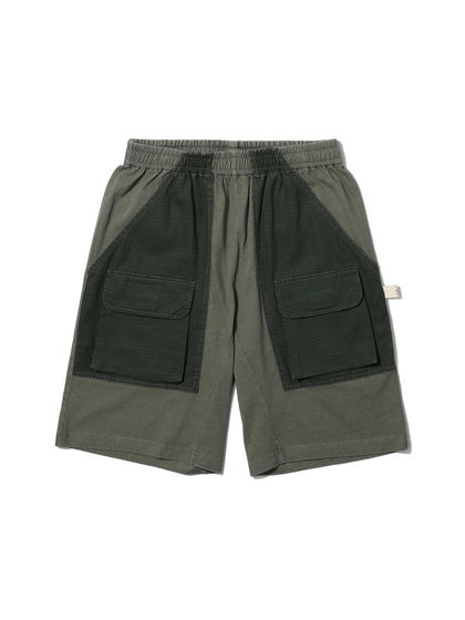MADNESS|MADNESS|男款|短裤|MADNESS CONTRAST POCKET SHORTS