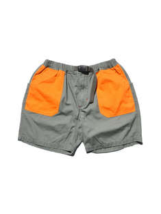 MADNESS|女|MADGIRL PATCHED SHORTS