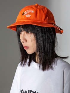 PUMA|男|女|【窦靖童同款】PUMA X RANDOMEVENT Bucket Hat 男女同款渔夫帽