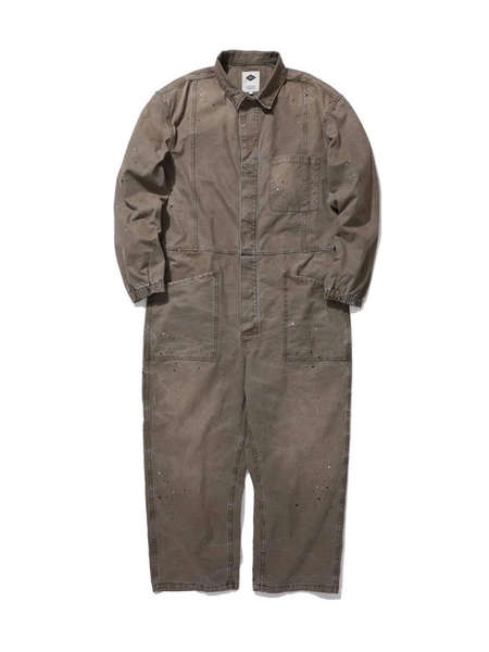 MADNESS|MADNESS|男|连体裤|MADNESS HEAVY DUTY JUMPSUIT